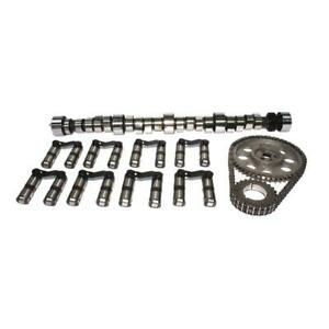 Comp Cams Camshaft Kit Sk11 443 8 Xtreme Energy Retro Fit Hyd Roller For Bbc