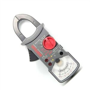 Sanwa Cam600s Analog Pointer Clamp Meters Ac600a Amt Functions New Xf