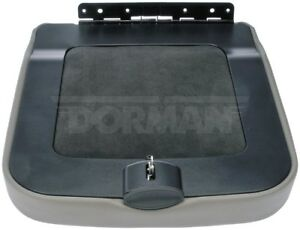 Fits 2002 2005 Dodge Ram 1500 2500 Taupe Center Console Cover Top