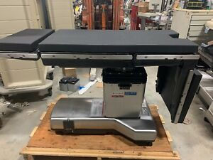 Steris Amsco 3085sp Surgical Table Refurbished
