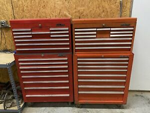 Mac Tool Boxes With Snap on Mac Tools