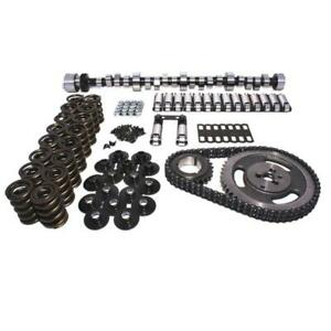 Lunati Camshaft Kit 40230731k Voodoo Mechanical Roller For 361 440 B rb Mopar