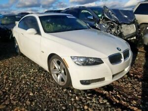 Manual Transmission 6 Speed Coupe Rwd Is Fits 07 13 Bmw 335i 1453281