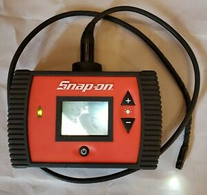 Snap On Bk5500 Wireless Video Inspection Scope With Camera