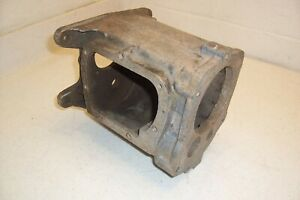 64 65 Muncie 4 Speed Case Chevrolet Chevelle Ss Pontiac Gto Olds Gs Gm 3851325