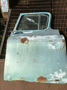 1955 1956 1957 1958 1959 Gmc Chevrolet Pickup Truck Passenger Side Deluxe Door