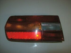 1971 1976 Bmw E3 Bavaria Driver Left Taillight Tail Light