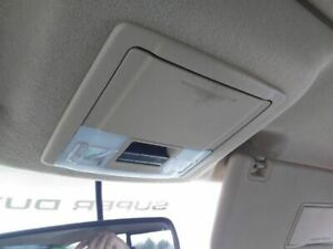 2011 2016 Ford F250 Super Duty Overhead Console Sunroof Switch