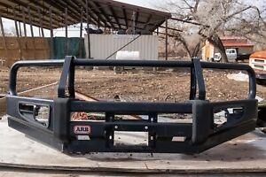 Arb Winch Bumper Suit For 2010 2013 Toyota 4runner Part 3421520 Series
