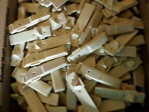 190 Security Tags Retail Anti Theft No Pins 4 Inches