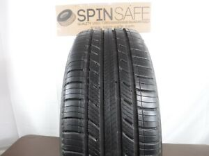 Single Used 215 60r16 Michelin Premier A S 95v 8 32 Dot 3319