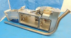 Thermo Fisher Ltq Spectrometer Ion Source With Quadrupole Leybold Pump Housing