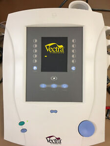 Chattanooga Vectra 2c Ultrasound Combination Therapy Console
