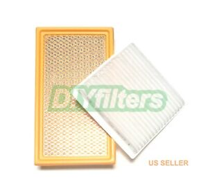 Engine Cabin Air Filter For 07 15 Mazda Cx 9 Ford Edge Lincoln Mkx 07 14
