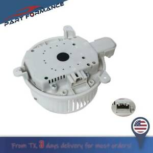 871030c051 Heater Blower Motor With Fan Cage For Toyota Sequoia Sienna