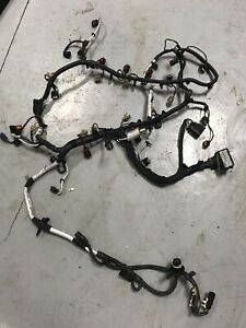 2015 F150 Engine Harness For 5 0 Coyote