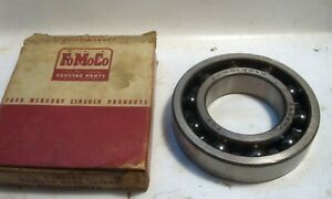 Nos 1929 47 Ford Truck Transmission Main Drive Gear Bearing