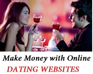 Dating Website For Sale With Over 500 Members Profiles Earn Membership Income