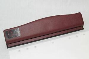 Franklin covey monarch Size 8 5 x11 Organizer Paper Punch