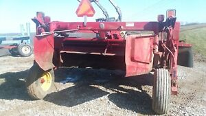 New Holland Discbine H7220 Hay Equipment Very Good Condition Local Pick Up Only