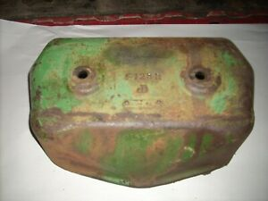 F128r Valve Cover John Deere Unstyled Styled G Tractor
