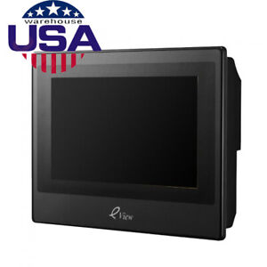 Usa New Pro Kinco Eview Et070 7 Hmi Lcd Touch Screen Operator Panel Ship Fast