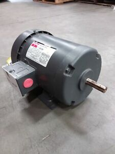 Dayton 1 Hp Electric Motor