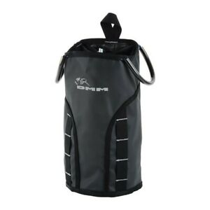 Dmm H d 6 Liter Tool Bag Attach To Harness For Tools Accessories Arborist