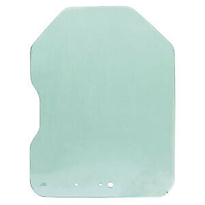 Door Glass Window For Bobcat S220 S250 S300 S330 A220 A300 T200 Skid Steer Front