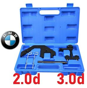 Diesel Engine Timing Locking Tool For Bmw E38 E39 E46 M47 M57 2 0 3 0 Ltr D18