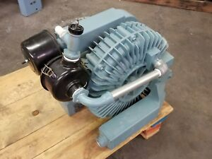 Rietschle Vacuum pressure Pump Model skk33403 For Mbo Pile Feed Folder