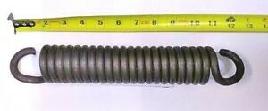 World Agritech International 12 Field Cultivator Spring Fits 5 7 And 9 Shank