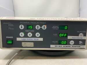 Stryker Endoscopy 620 030 300 16l Liter High Flow Insufflator Machine Unit Mw