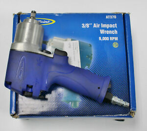 Blue Point At370 3 8 Inch Drive Air Impact Wrench