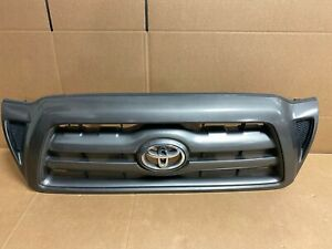 2005 2006 2007 2008 2009 2010 2011 Toyota Tacoma Front Upper Grille