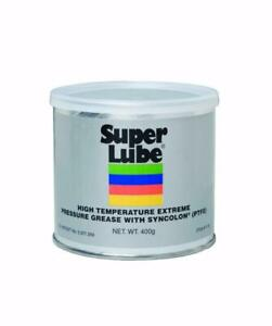Super Lube® High Temperature E.P. Grease 14.1 oz Canister 71160 Case of 12 $310.64