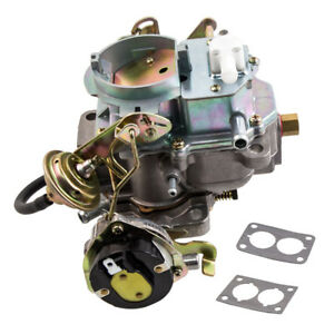 1x 2 barrel Carb Carburetor Fits For Jeep Cj Bbd 6 Cyl Engine 4 2 L 258 Cu 8309