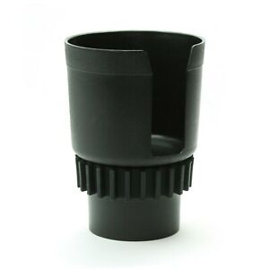 Gadjit Cup Keeper 2 0 Cup Holder Adapter W Adjustable Base Band Black 53115