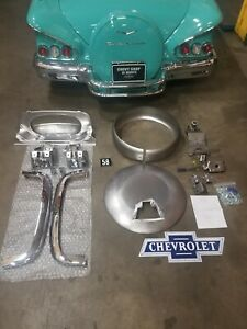 1958 Chevrolet Impala Continetal Kit New