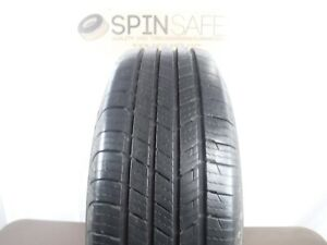 Single Used 215 60r16 Michelin Defender 95t 8 5 32 Dot 0517