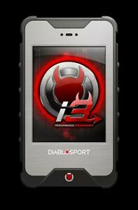 Diablo Sport I3 universal Tuner Chip Cpu I Used On Escalade Avalanche Gm 6 0