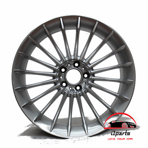 Bmw Alpina B7 B7l B7lx B7x 2011 2015 21 Factory Original Rear Wheel Rim