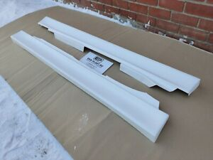 Side Skirts Vertex V 1 Style For Lexus Is200 Is300 Toyota Altezza Sxe10