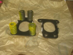 New 12 Bolt Chevy Eaton Preload Springs 400 Camaro Chevelle Ss Posi Traction