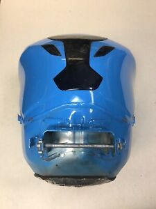 09 10 11 12 13 14 Bmw S1000rr Motorcycle Motorrad Fuel Cell Gas Tank Oem 0219
