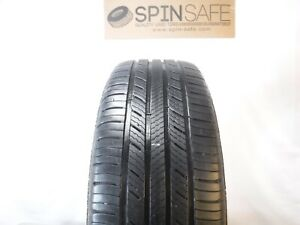 Set Of Four 4 used 195 65r15 Michelin Premier A s 91h 6 32 Dot 0414