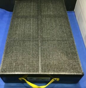 Unused Filco Purair Formaldehyde Vapors Main Carbon Filter Astm 013 Kp