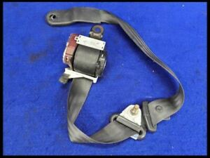 2001 2004 Ford Mustang Cobra Svt Passenger Right Seat Belt Front Bucket Coupe