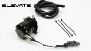 Elevate Volvo P3 T6 3 0l Dual Port Turbo Compressor Recirculating Valve ecrv
