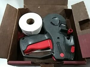 Monarch 1131 Price Gun With Labels Starter Kit Includes Pricing Gun 10 000 Whi